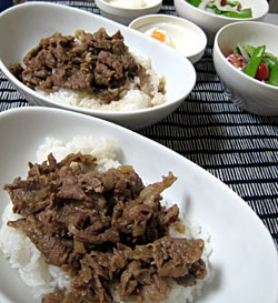 節約 レシピ 牛丼